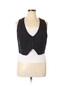 Mossimo Vest Size 24 (Plus)