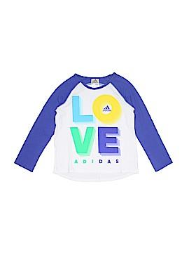 Adidas Active T-Shirt Size 6X