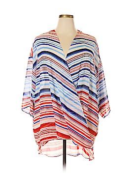 Sunny Leigh Kimono Size 2X (Plus)