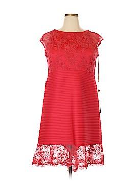 Tadashi Shoji Casual Dress Size 18 (Plus)