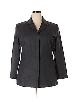 Neiman Marcus Blazer Size 18 (Plus)