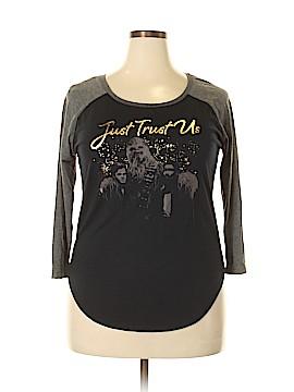 Star Wars Long Sleeve T-Shirt Size 2X (Plus)