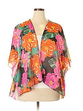 Live 4 Truth Kimono Size 1X (Plus)