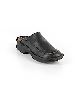 Clarks Mule/Clog Size 7 1/2