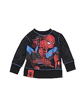 Disney Sweatshirt Size 2