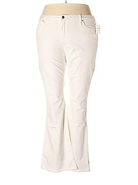Gap Jeans Size 35r (Plus)
