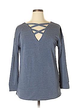 ZeroXposur Pullover Sweater Size XL