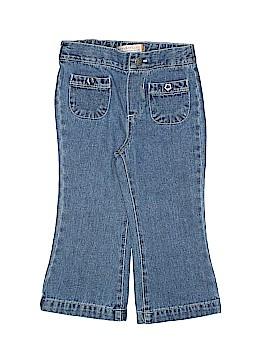 WonderKids Jeans Size 2T