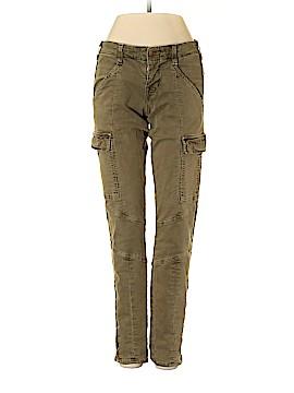 J Brand Cargo Pants 25 Waist