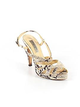 Saks Fifth Avenue Heels Size 10