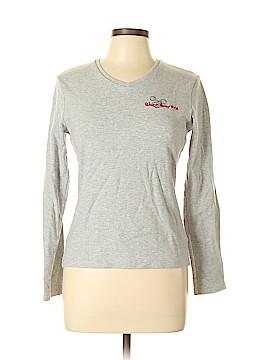 Walt Disney Long Sleeve T-Shirt Size M