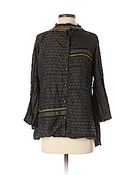 Babette Long Sleeve Blouse Size S