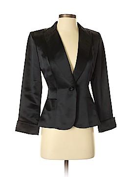 Kay Unger Silk Blazer Size 2