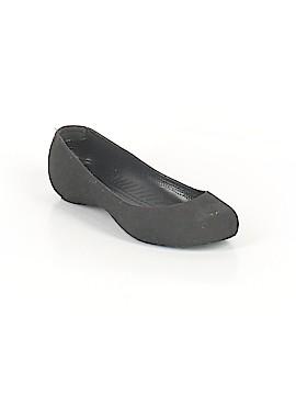 Crocs Flats Size 5