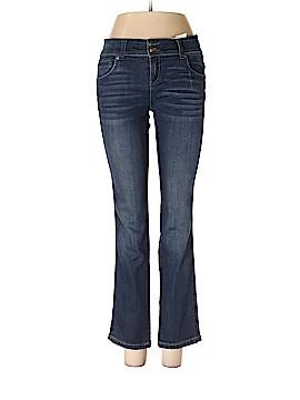 Inc Denim Jeans Size 4 (Petite)