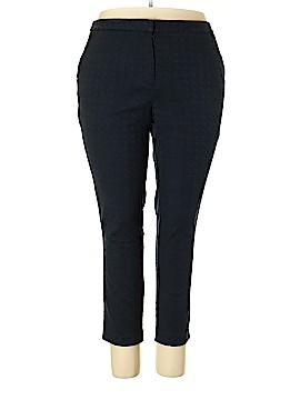 Lila Rose Dress Pants Size 18W (Plus)