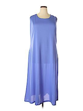 Anthony Richards Casual Dress Size 24 (Plus)