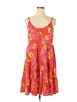 Garnet Hill Casual Dress Size L