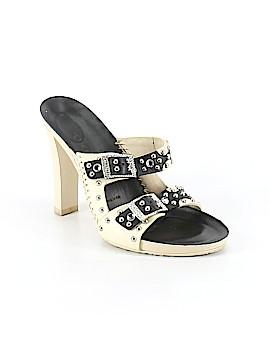 Casadei Mule/Clog Size 6 1/2