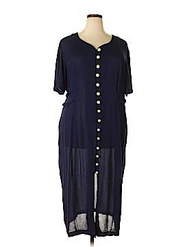 Fashion Bug Casual Dress Size 20 (Plus)