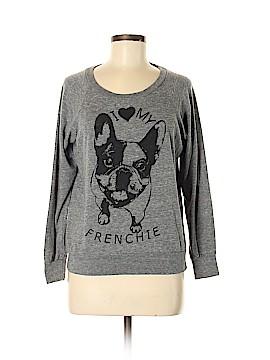 Alternative Earth Pullover Sweater Size M