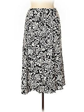 Croft & Barrow Casual Skirt Size 16