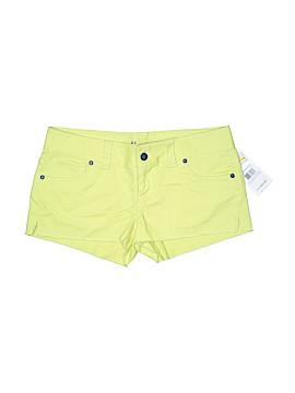 Heat Gear by Under Armour Denim Shorts Size 6
