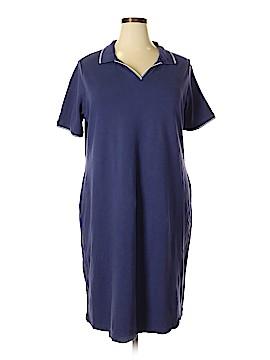 C&B Sport Casual Dress Size 1X (Plus)