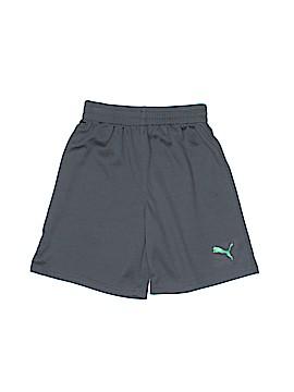 Puma Athletic Shorts Size 6