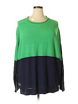Lauren Jeans Co. Pullover Sweater Size 3X (Plus)