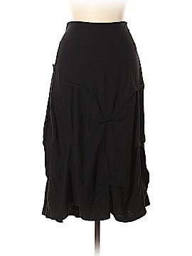 Whitewash Casual Skirt Size L