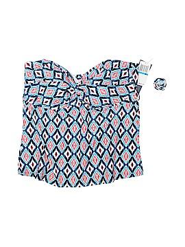 Separates Aqua Couture Swimsuit Top Size XL