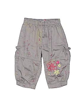 3 Pommes Cargo Pants Size 6 mo