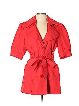 New York Yoki Collection Trenchcoat Size XL