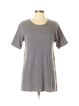 A LINE ANNE KLIEN Wool Pullover Sweater Size L