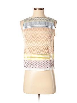 Missoni Sleeveless Top Size 40 (IT)