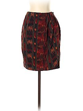 Finity Silk Skirt Size 2