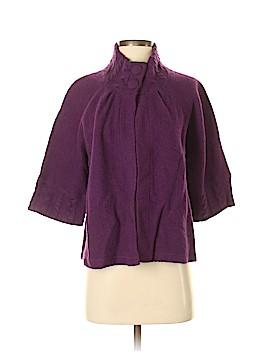 For Cynthia Wool Cardigan Size M (Petite)