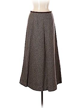 Orvis Wool Skirt Size 8