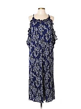 Moon River Casual Dress Size L
