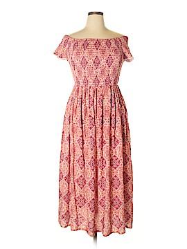 Kaktus Casual Dress Size XL