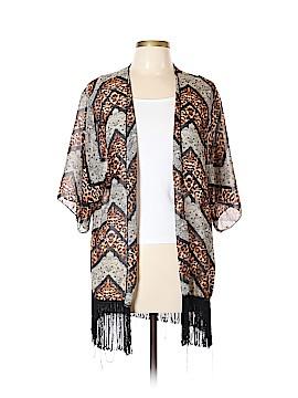 Love Crazy Kimono Size L