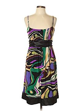 Intrigue Cocktail Dress Size XL