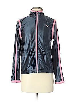Puma Track Jacket Size S