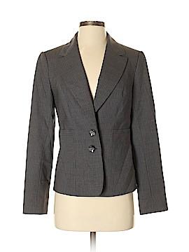 LUXE Wool Blazer Size 4