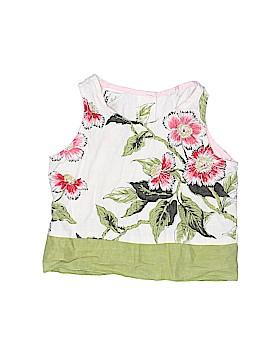 Angel Sleeveless Blouse Size 4T