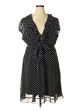 Voir Voir Casual Dress Size 22W (Plus)