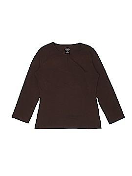 Talbots Kids Long Sleeve T-Shirt Size 18