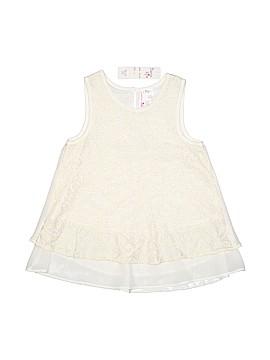 Japna Kids Sleeveless Blouse Size 8