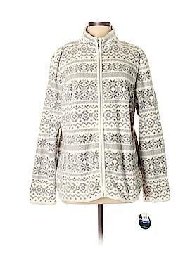 Karen Scott Sport Jacket Size XL